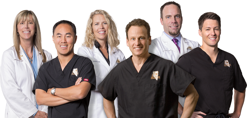 Nevada Eye Consultants Doctors