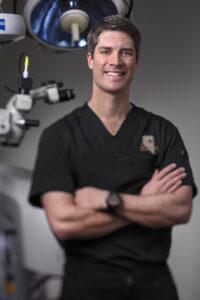 Caleb K. Morris, MD